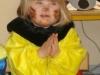 Louise au carnaval de l'école