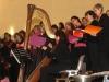 solo de harpe