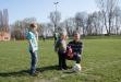Remise chèque Marche Gourmande AS Sigolsheim